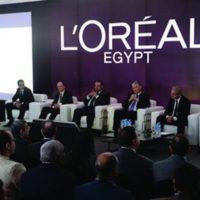 لوريال مصر