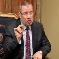 عمرو حسن صندوق التأمينات