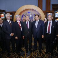 مؤتمر النقل الدولى واللوجستيات