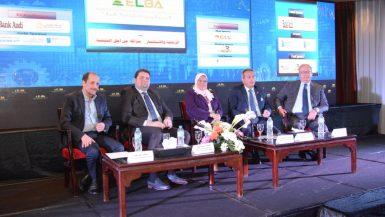 ندوة صندوق دعم الرياضة في المصرية اللبنانية