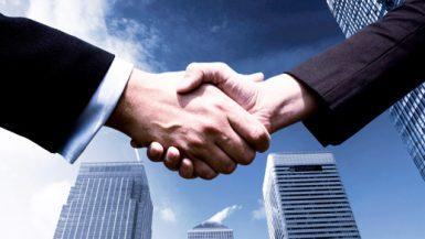 صفقات اندماج واستحواذ