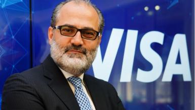 مارشيلو باريكوردي Visa
