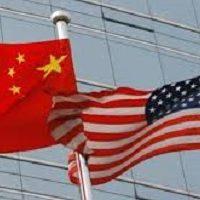 الولايات المتحدة، الصين