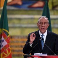 رئيس البرتغال