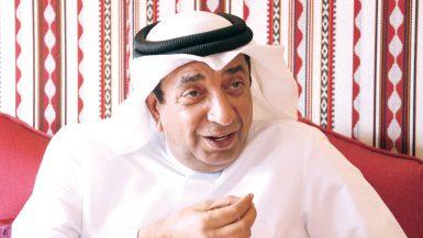 سمير عبدالله ناس رئيس غرفة تجارة وصناعة البحرين،