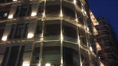 فندق كزموبوليتان