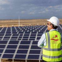 المصرية الاردنية للطاقة المتجددة