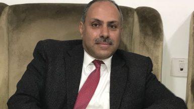 د/حسن سلامة.. أستاذ العلوم السياسية بجامعة القاهرة