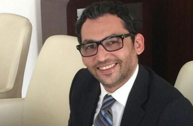 أحمد لاشين تاور باى للتطوير العقارى