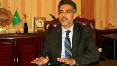 أحمد عبدالعزيز العضو المنتدب لمصر لتأمينات الحياة (1)
