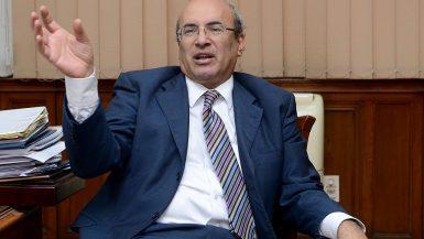 عادل منير، اﻷمين العام لاتحاد التأمين (2)