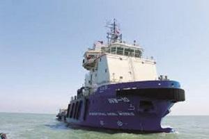 الدولية للأعمال البحرية