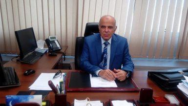 منصور قلادة رئيس مجلس إدارة الأهلى لإدارة صناديق الاستثمار