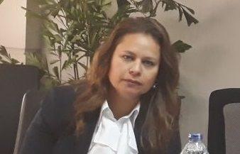 رانيا عفيفى العربية للاستثمارات