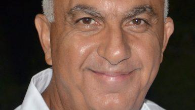 خليل نصر الله، المدير التنفيذي لشركة وادي فوود