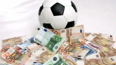 الاستثمار الرياضى