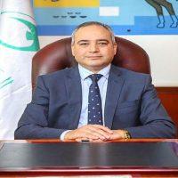 أحمد عبد الحليم رئيس الهيئة القومية للبريد