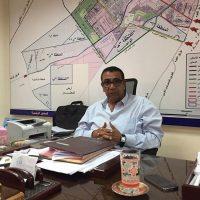 المهندس مجدى يوسف، رئيس جهاز مدينة 6 أكتوبر الجديدة