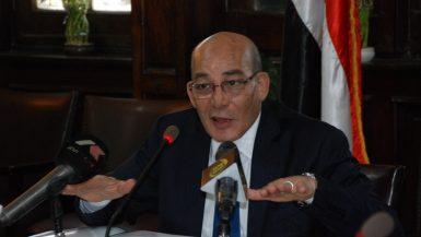 الدكتور-عبدالمنعم-البنا-وزير-الزراعة