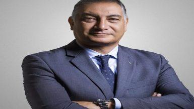 المهندس أشرف عزالدين، العضو المنتدب لمجموعة الفطيم العقارية