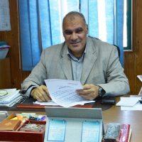 أحمد مرسى وكيل وزارة الإسكان
