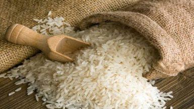 الأرز الشعير
