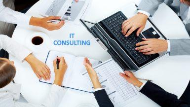 شركات الخدمات الاستشارية3