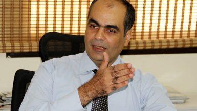 هشام أحمد عبدالسلام مدير عام شركة main telecom