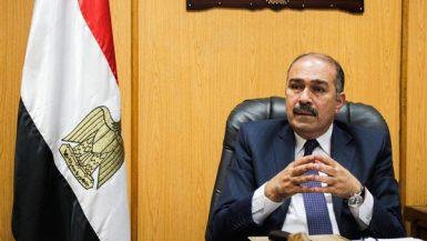 أحمد حجازى الشركة القابضة للأدوية