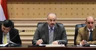 محمد حجازى رئيس لجنة التشريعات بوزارة الاتصالات وتكنولوجيا المعلومات
