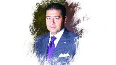 هشام عز العرب