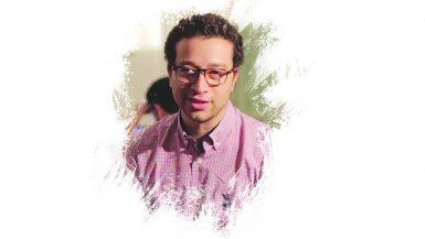 احمد زهران