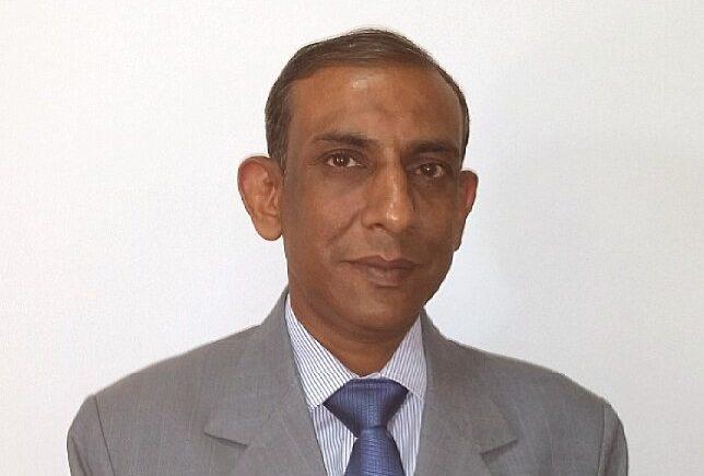 راهول كولشريشت - السفير الهندى فى القاهرة