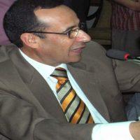 محافظ شمال سيناء الجديد اللواء محمد عبدالفضيل شوشة