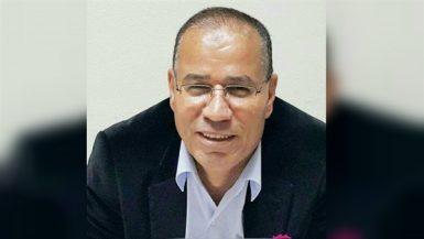 مدينة العاشر من رمضان ؛ المهندس عبد المنصف الرفاعى