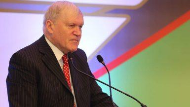 مالكوم شلبورن، المدير التنفيذى لشركة إنترسيم