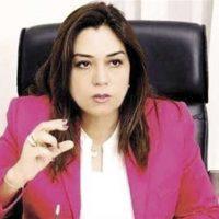 محافظ دمياط الدكتورة منال عوض ميخائيل