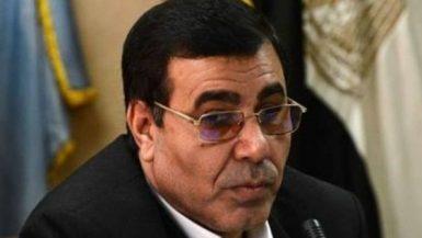عبد الفتاح إبراهيم الأمين العام للاتحاد العربى للغزل والنسيج