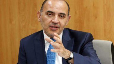 سفير المكسيك بالقاهرة خوسيه أوكتافيو