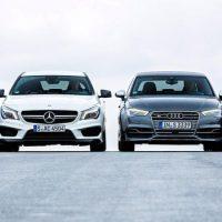 السيارات الالمانية