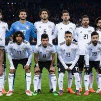 منتخب مصر في مونديال روسيا