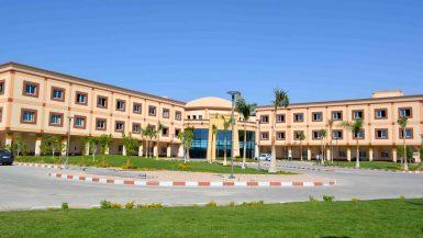مستشفى الاورمان