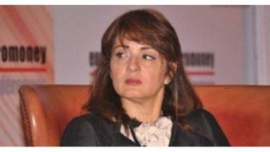 شيرين الشوربجى