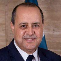 الكيميائي سعد هلال