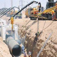 معدات وماكينات صيانة شبكات الصرف الصحى