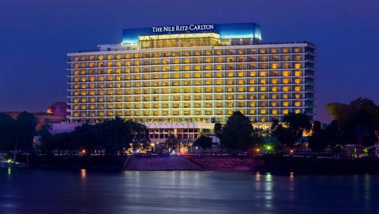النيل ريتز كارلتون