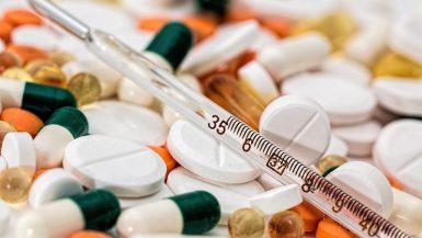 صناعة الدواء ؛ الأدوية