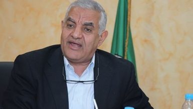 المهندس شمس الدين يوسف، رئيس شركة الشمس للمقاولات