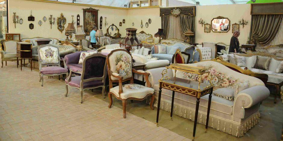 «تصديرى الأثاث» ينظم بعثة تجارية لتنزانيا ويشارك فى معرضين
