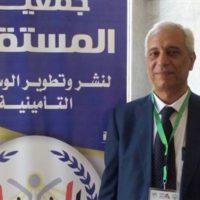 عبدالخالق عمر رئيس المستقبل للوساطة